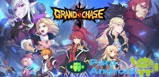 GrandChase – Apps on Google Play
