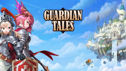 Guardian Tales – Apps on Google Play