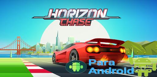 Horizon Chase – World Tour