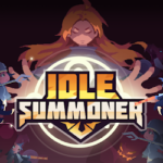 Idle Summoner : Grand Battle
