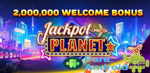 Jackpot Planet – a New Adventure of Slots Games