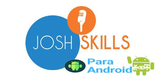 Josh Skills: Spoken English & Other Online Courses