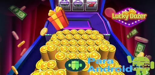 Lucky Dozer – Coin Pusher Arcade Dozer Casino