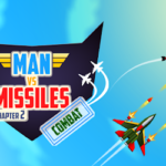 Man Vs. Missiles: Combat – Apps on Google Play