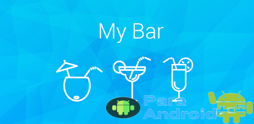 My Cocktail Bar – Apps on Google Play