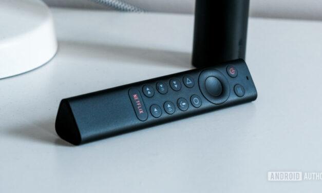 Nvidia Shield TV, 5, acaba de recibir su 25a actualización