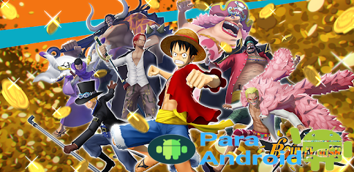 ONE PIECE Bounty Rush – Apps on Google Play
