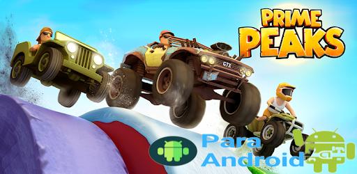 Prime Peaks – Apps on Google Play