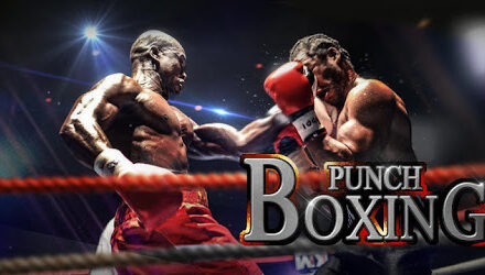 Punch Boxing 3D – Apps on Google Play