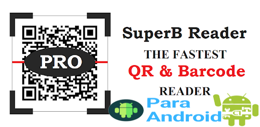 QR/Barcode Reader PRO – Apps on Google Play