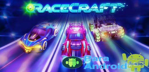 RaceCraft – Build & Race