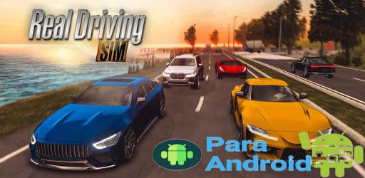 Real Driving Sim – Apps on Google Play