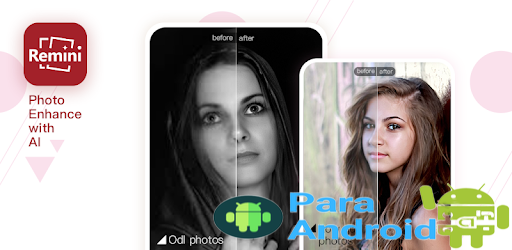 Remini – Photo Enhancer – Apps on Google Play