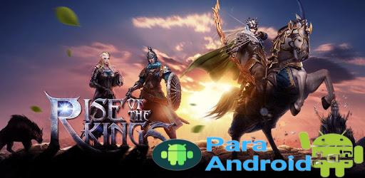 Rise of the Kings – Apps on Google Play