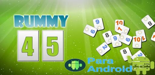 Rummy 45 – Remi Etalat