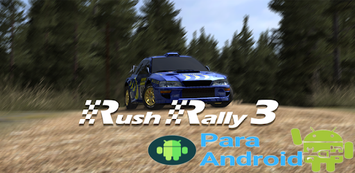 Rush Rally 3 – Apps on Google Play