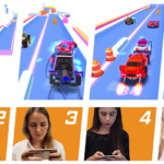 SUP Multiplayer Racing – Apps on Google Play