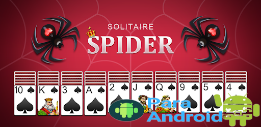 Spider Solitaire – Apps on Google Play