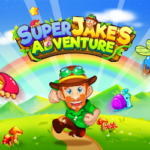 Super Jake's Adventure – Jump & Run!
