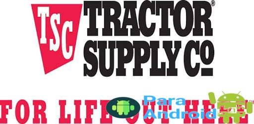 Tractor Supply Company – Apps on Google Play