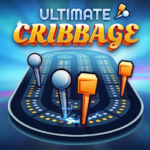 Ultimate Cribbage – Classic Board Card Game