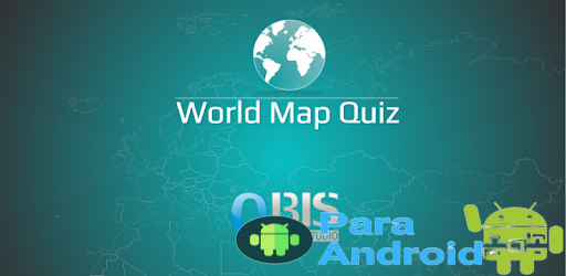 World Map Quiz – Apps on Google Play