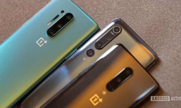 Estados Unidos planea nuevas acciones contra aplicaciones chinas y fabricantes de teléfonos 'no confiables'