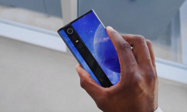El CEO de Xiaomi confirma que el nuevo teléfono Mi Mix está en camino, pero llevará tiempo