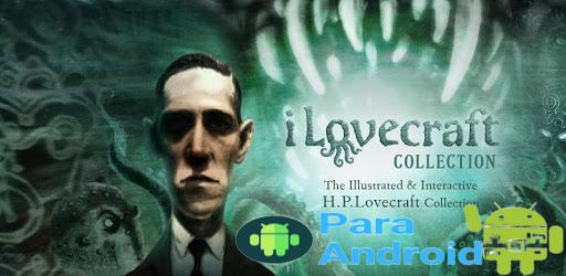 "iLovecraft Collection Vol. 1 ""Immersive Book"""