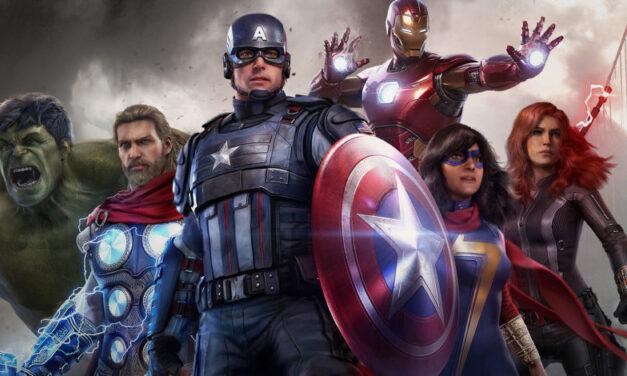 Verizon está regalando Marvel's Avengers gratis a través de su programa de recompensas
