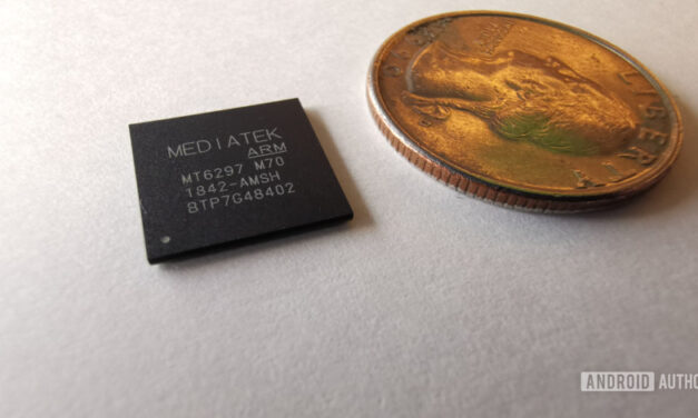 Las laptops Intel y MediaTek T700 5G están un paso más cerca del lanzamiento