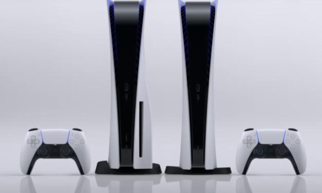 La página de registro de Sony puede impulsarlo a la vanguardia de los pedidos anticipados de PS5