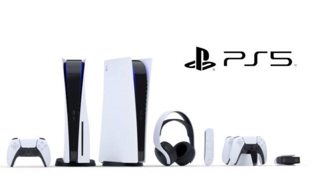 Los pedidos anticipados de PlayStation 5 se reiniciarán mañana