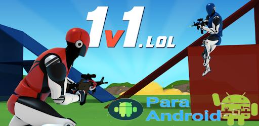 1v1.LOL – Online Building & Shooting Simulator