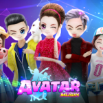 AVATAR MUSIK WORLD – Music and Dance Game