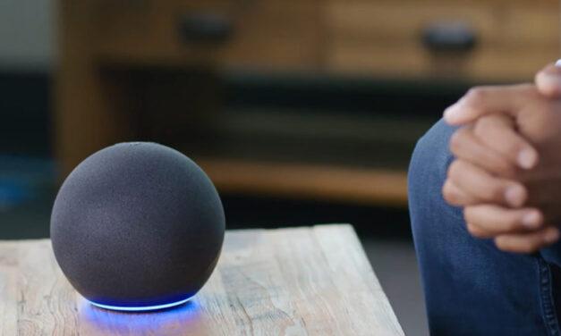 Evento de hardware de Amazon 2020: todo lo anunciado