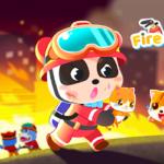 Baby Panda's Fire Safety – Apps on Google Play