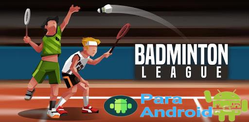 Badminton League – Apps on Google Play