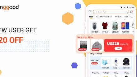 Banggood – Easy Online Shopping