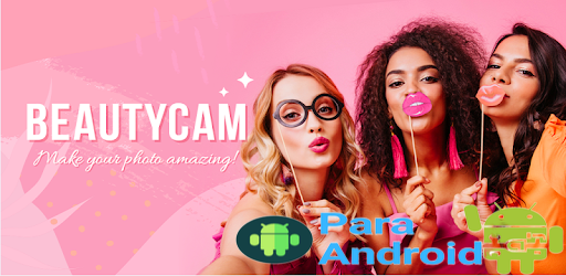 Beauty Camera Plus – Sweet Camera & Face Selfie