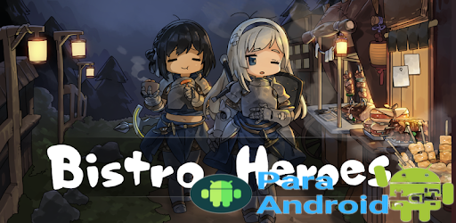 Bistro Heroes – Apps on Google Play