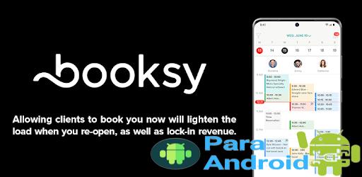 Booksy Biz – Beauty Scheduling App