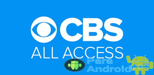 CBS All Access – Apps on Google Play