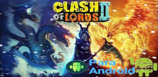 Clash of Lords 2: Italiano