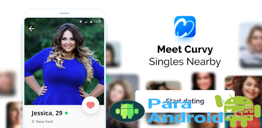 Curvy Singles Dating – Apps on Google Play