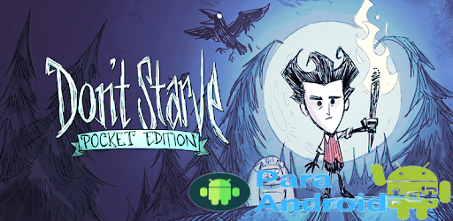 Don't Starve: Pocket Edition – Apps on Google Play