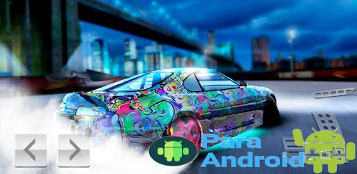 Drift Max World – Drift Racing Game