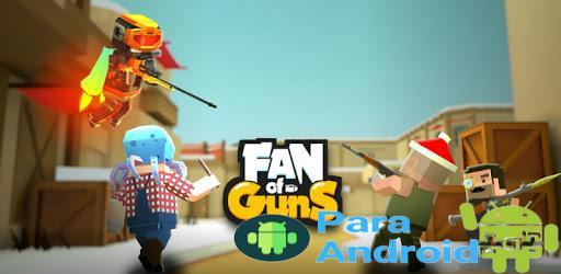 Fan of Guns – Apps on Google Play