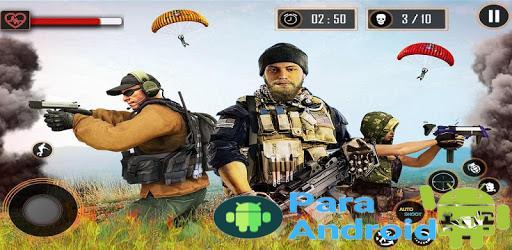 Fury Shooting Strike – Apps on Google Play