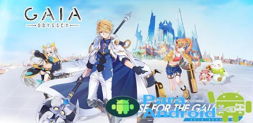 Gaia Odyssey – Apps on Google Play